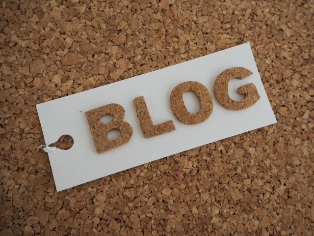 ブログに関する記事